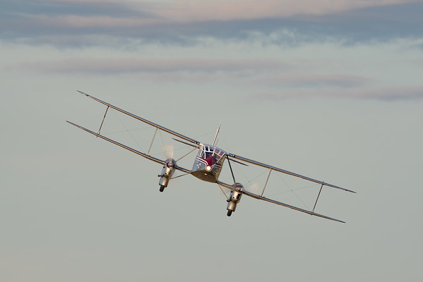 Flying Proms 2019, Shuttleworth - 17/08/2019@19:25