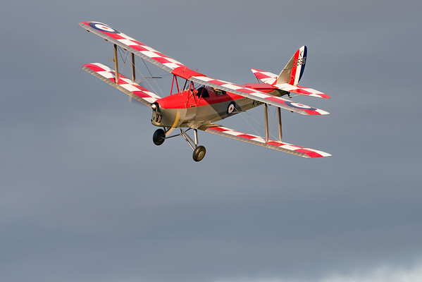 Flying Proms 2019, Shuttleworth - 17/08/2019@19:14