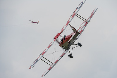Family Airshow 2019, Shuttleworth - 04/08/2019@14:02