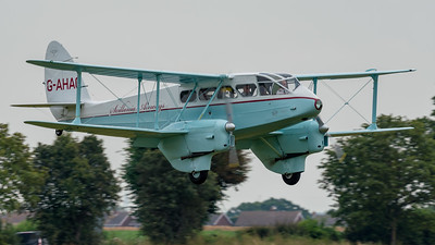 Family Airshow 2019, Shuttleworth - 04/08/2019@10:58