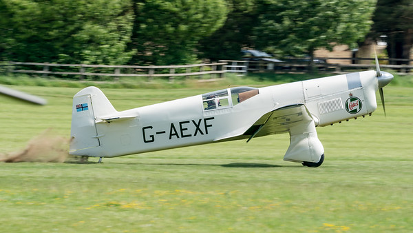 Shuttleworth, Shuttleworth Festival of Flight - 02/06/2019@14:17