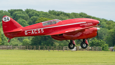 Shuttleworth, Shuttleworth Festival of Flight - 02/06/2019@13:46