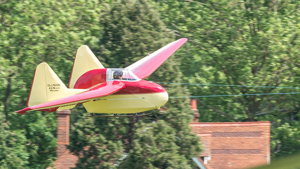 Shuttleworth, Shuttleworth Festival of Flight - 02/06/2019@14:10
