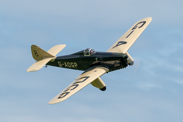 Shuttleworth, Shuttleworth Festival of Flight - 02/06/2019@14:09