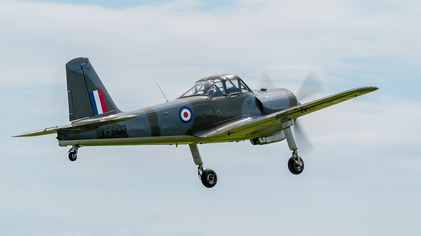 Shuttleworth, Shuttleworth Festival of Flight - 02/06/2019@14:07
