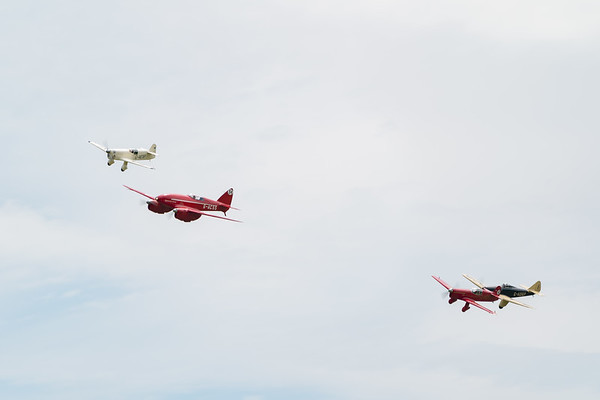 Shuttleworth, Shuttleworth Festival of Flight - 02/06/2019@13:55