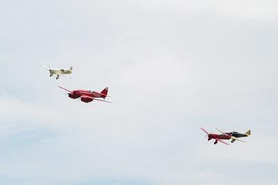 Shuttleworth, Shuttleworth Festival of Flight - 02/06/2019@13:55