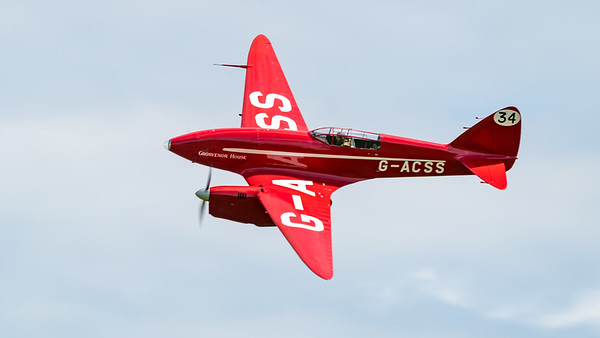 Shuttleworth, Shuttleworth Festival of Flight - 02/06/2019@14:11