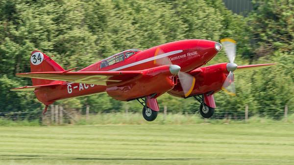 Shuttleworth, Shuttleworth Festival of Flight - 02/06/2019@14:17