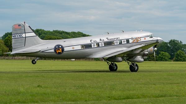Shuttleworth, Shuttleworth Festival of Flight - 02/06/2019@15:37