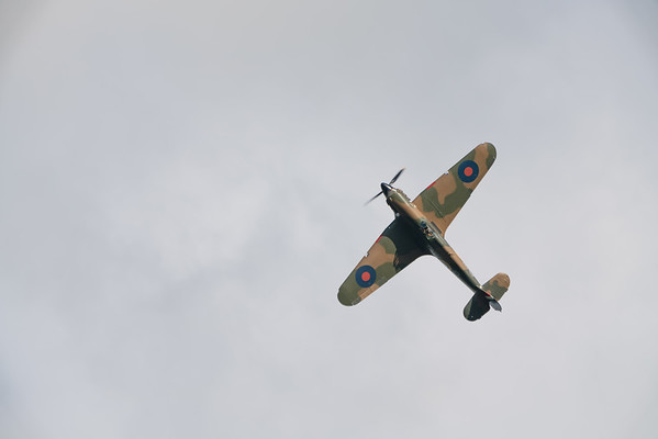 June Evening Show 2019, Shuttleworth - 15/06/2019@18:39