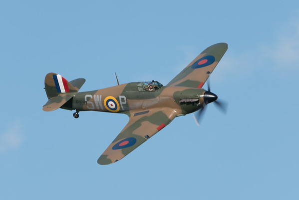 June Evening Show 2019, Shuttleworth - 15/06/2019@18:35