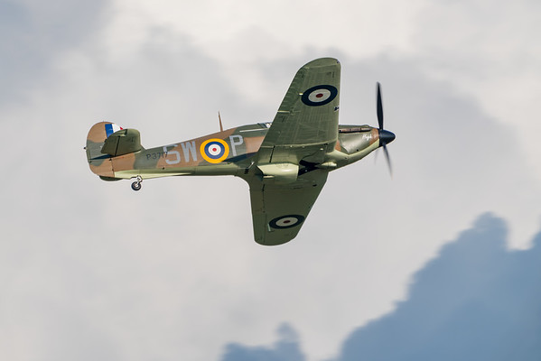 June Evening Show 2019, Shuttleworth - 15/06/2019@18:36