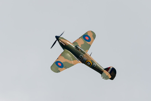 June Evening Show 2019, Shuttleworth - 15/06/2019@18:37
