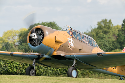 Military Airshow 2019, Shuttleworth - 07/07/2019@10:51