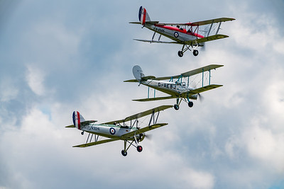 Military Airshow 2019, Shuttleworth - 07/07/2019@14:20