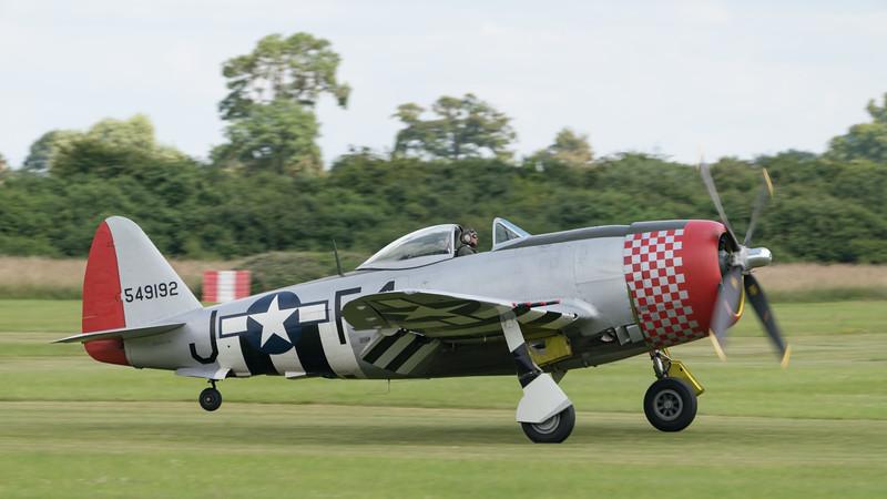 Military Airshow 2019, Shuttleworth - 07/07/2019@14:11