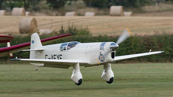 Shuttleworth, Vintage Airshow - 01/09/2019@14:12