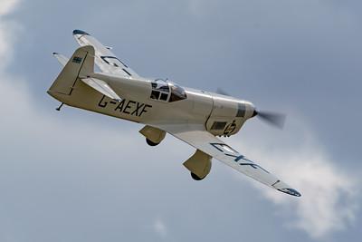 Shuttleworth, Vintage Airshow - 01/09/2019@14:09