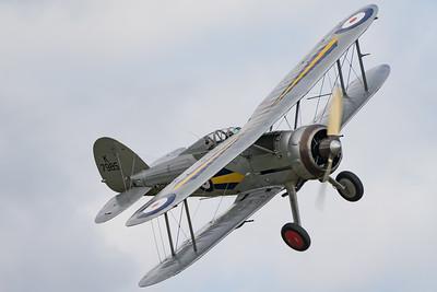 Shuttleworth, Vintage Airshow - 01/09/2019@15:33