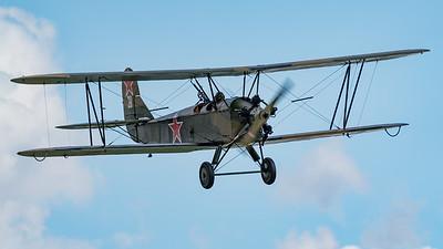 Shuttleworth, Vintage Airshow - 01/09/2019@14:22