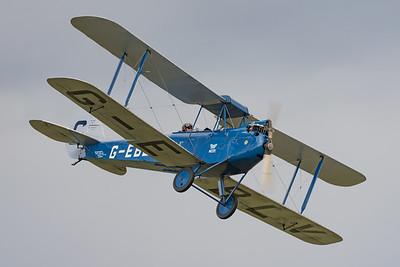 Shuttleworth, Vintage Airshow - 01/09/2019@15:11