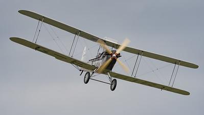 Shuttleworth, Vintage Airshow - 01/09/2019@15:10