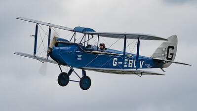 Shuttleworth, Vintage Airshow - 01/09/2019@15:09