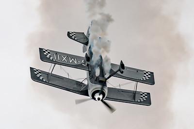 Shuttleworth, Vintage Airshow - 01/09/2019@14:38