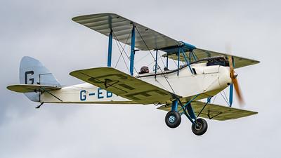 Shuttleworth, Vintage Airshow - 01/09/2019@15:12