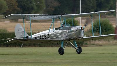 Shuttleworth, Vintage Airshow - 01/09/2019@14:34