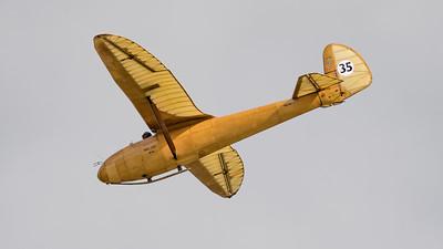 Shuttleworth, Vintage Airshow - 01/09/2019@15:24