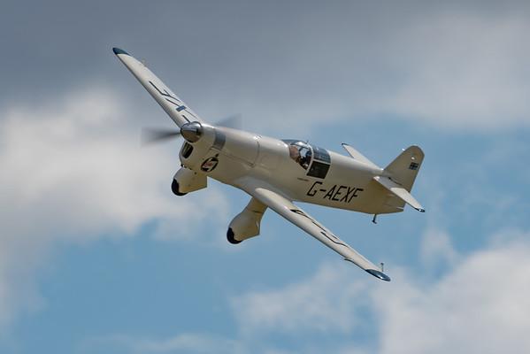 Shuttleworth, Vintage Airshow - 01/09/2019@14:02