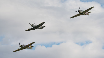 Shuttleworth, Vintage Airshow - 01/09/2019@15:37
