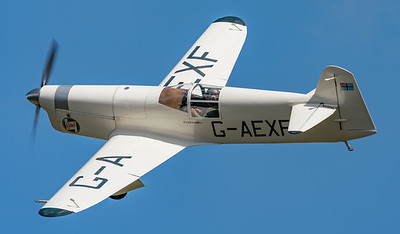 Shuttleworth, Vintage Airshow - 01/09/2019@14:08