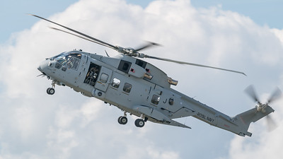 Arrivals Day, Yeovilton Air Day 2-`9 - 12/07/2019@10:20