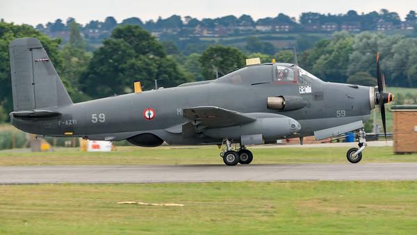 Yeovilton Air Day 2019 - 13/07/2019@11:14