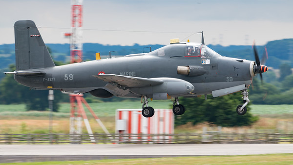 Yeovilton Air Day 2019 - 13/07/2019@11:50
