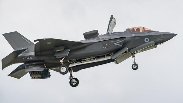 Yeovilton Air Day 2019 - 13/07/2019@11:18
