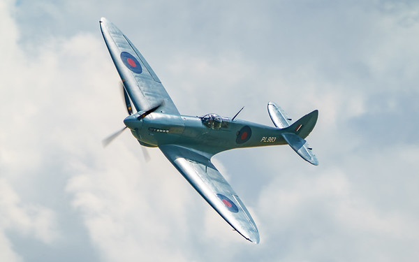 Shuttleworth, Shuttleworth Movies - Sun 02/08/2020@14:20