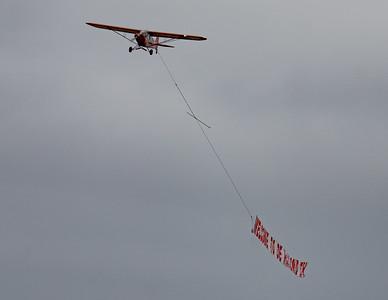 Shuttleworth, Shuttleworth De-Havilland Airshow - Sun 27/09/2020@13:54