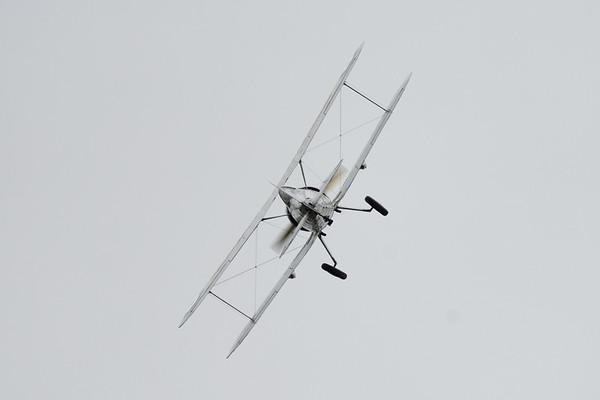 Shuttleworth, Shuttleworth De-Havilland Airshow - Sun 27/09/2020@14:29