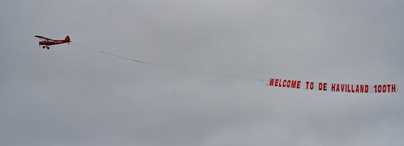 Shuttleworth, Shuttleworth De-Havilland Airshow - Sun 27/09/2020@13:52