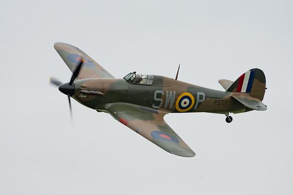Shuttleworth, Shuttleworth De-Havilland Airshow - Sun 27/09/2020@14:20