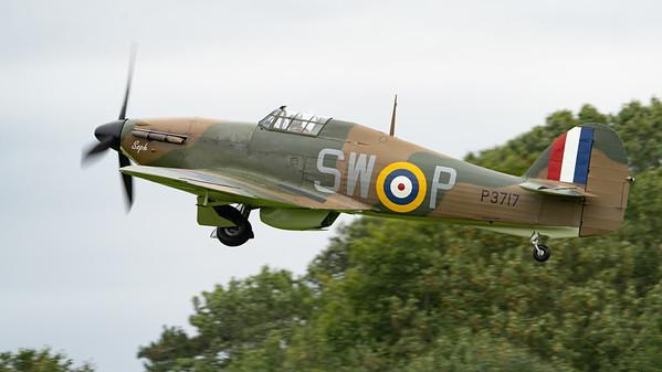 Shuttleworth, Shuttleworth De-Havilland Airshow - Sun 27/09/2020@14:10