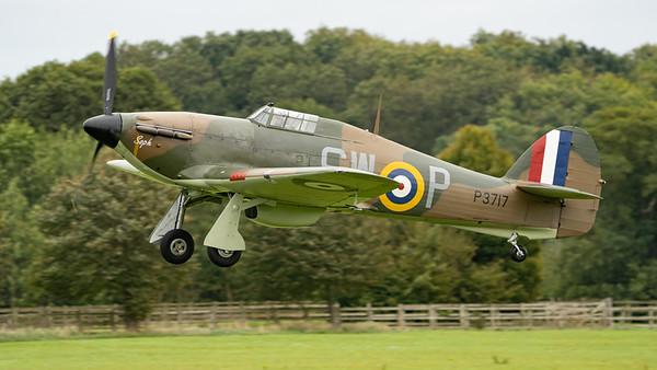 Shuttleworth, Shuttleworth De-Havilland Airshow - Sun 27/09/2020@14:09