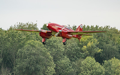 Shuttleworth, Shuttleworth De-Havilland Airshow - Sun 27/09/2020@16:50