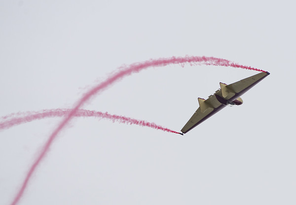 Shuttleworth, Shuttleworth De-Havilland Airshow - Sun 27/09/2020@16:00