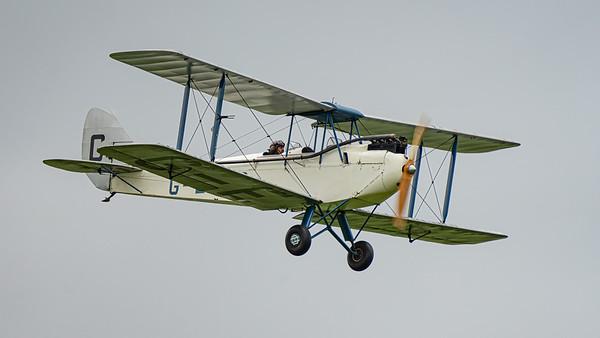 Shuttleworth, Shuttleworth De-Havilland Airshow - Sun 27/09/2020@16:19