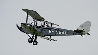 Shuttleworth, Shuttleworth De-Havilland Airshow - Sun 27/09/2020@16:09